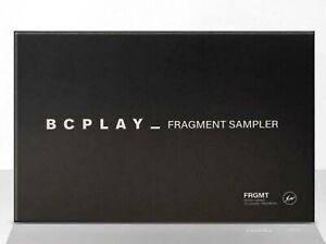 Bcplay_Fragment Échantillon CD Player Hiroshi Fujiwara Limitée Spécial Modèle