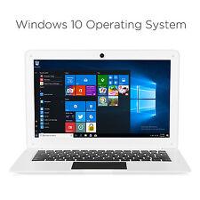 "iRULU S1 Pro 12.5"" Win10 Laptop Netbook Intel Quad Core HDMI Bluetooth 2G+32GB"