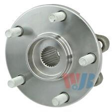 Wheel Bearing and Hub Assembly Front WJB WA513257