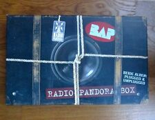 BAP : RADIO PANDORA BOX  No. 2729  -  Plugged & Unplugged / 2 CD  (2008)