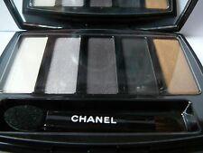 Chanel Les 5 Ombres de Chanel Eyeshadow palette Oiseaux de Nuit new&boxed