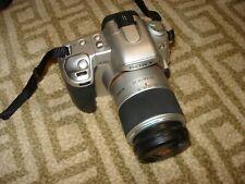 LikeNew Sony α (alpha) A300 10 MP Digital SLR DSLR Camera + 18-70mm Lens -Silver