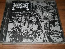 Lucifugum - The Supreme Art of Genocide CD