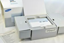 Samsung SPP-2020 Digital Photo Thermal Printer - Fully Working Boxed with Manual