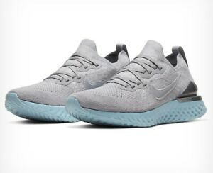 NIKE WMNS EPIC REACT FLYKNIT 2 UK SIZE 7.5 *BQ8927-007*