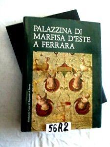 FERRARA  ESTENSI  PALAZZINA DI MARFISA D'ESTE   CORBO    ( 56A2)