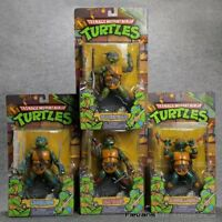 Figuren Anime Spielzeug Teenage Mutant Ninja Turtles Leonardo Action Geschenk