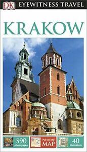 DK Eyewitness Travel Guide Krakow (Eyewitness Travel Guides) by DK Travel Book