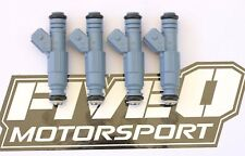 $159.49, SET, OEM Upgrade, Bosch, 4-Hole Fuel Injectors, FORD, MUSTANG, 2.3L,