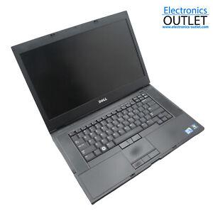 Dell Precision M4500 Intel i5 16GB 8GB 4GB RAM 1TB 512GB 256GB SSD Cam Nvidia