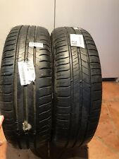 2X 185/65/15 88T Michelin Energy Saver 7mm And 6.3mm