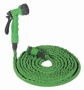 Ribiland tubo irrigazione estensibile 15 m o 30 m resistente qualità boomerang