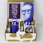 Ritzenhoff Milch Gläser 1 Paar Neu in OVP - Milk Club Sammelgläser 1992-1996