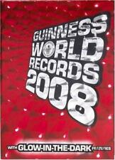 Guinness World Records 2008 , Guinness World Records