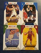 2020-21 NBA Hoops Basketball Veteran and Rookie Base You Pick Luka Giannis