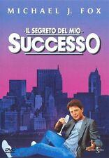 IL SEGRETO DEL MIO SUCCESSO dvd nuovo IMPORT con audio ITALIANO RARO