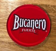 Bucanero Cuban Beer Pump Badge