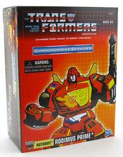 Hasbro Transformers Commemorative - Series VII: Rodimus Prime Action Figure MIB