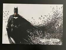 SIGNED by JOCK The Dark Knight Limited Mondo Batman Screen Print Poster x/ 350