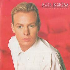 JASON DONOVAN - TEN GOOD REASONS - PWL - CD