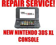 Nintendo New 3DS XL Repair Service