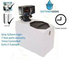 Softenergeeks Nano Water Softener Timer Control