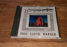 Deserts Symphonic Suite 1 Paul Lloyd Warner Composed In Solo Performance CD OOP