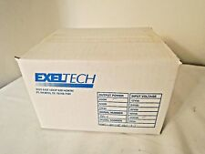 EXELTECH SI 250 POWER INVERTER 120Vdc  - 250W NEW