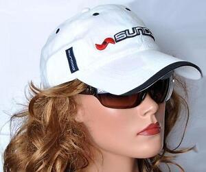 Sundog 100% Cotton Golf Unifit Golf Caps