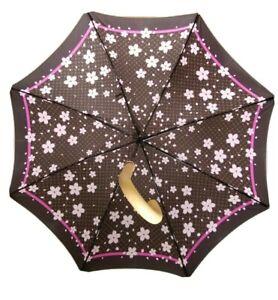 Authentic Louis Vuitton Monogram Cherry Blossom Umbrella