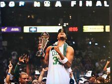 Boston Celtics Finals Mvp Paul Pierce Poster 11x14 Photo Print