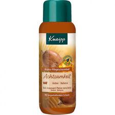 Kneipp Aroma bubble bath 400ml babassu oil Aromatherapy de-stress unwind relax
