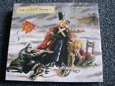 Die Toten Hosen-Auf dem Kreuzzug ins Glück-125 Jahre-Digipack-2 CDs-Germany