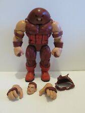 Juggernaut 6 inch loose from Marvel Legends 80 years 2 pack