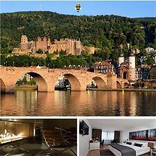 3 Tage Städtereise Heidelberg Wyndham Hotel Mannheim Kurzreise Shopping