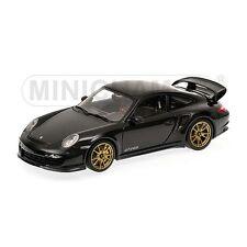 MINICHAMPS 1/18 SCALE PORSCHE 911 (997 II) GT2 RS - 2011