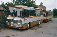 62 TNB 438K Connor & Graham later to Abbey Coachways,Selby 6x4 Quality Bus Photo