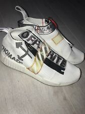 a53b6a83e Adidas Nmd Cs2 Off-white Custom