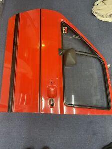 Vw Mk2 Golf/jetta N/S/F door