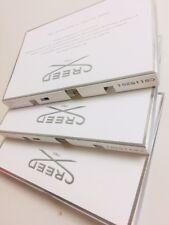 Creed Royal Mayfair Sample vial 3 pc  Eau De Parfum Spray New On Card