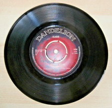 "CLAGUE - ""I wonder where / The stride"" (1969) MINT"