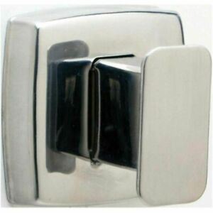 Bobrick B76717 Classic Stainless Steel Surface Mounted Single Robe Hook