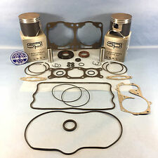 POLARIS 800 2011 PISTONS GASKET KIT RMK PRO DRAGON ASSAULT SWITCHBACK