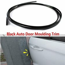 12.5M Cool Car Door Edges Protector Moulding Trim U Style Line Guards Strip