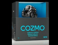 Cozmo Limited Collector's Edition Liquid Metal Edition Robot Toy by Anki New