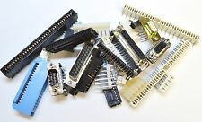 Composants électroniques Assortiment-connecteurs de l'ordinateur, ports de l'ordinateur -25 PK