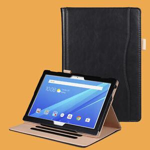 Black Case for Lenovo Tab M10 Plus FHD Tablet (model number ZA5T0244GB)
