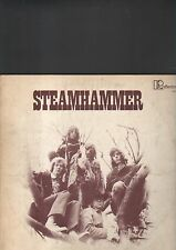 STEAMHAMMER - same LP first italy press