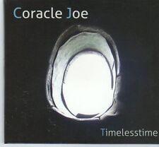 (DX530) Coracle Joe, Timelesstime - CD