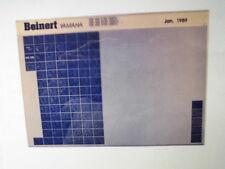 YAMAHA FZR 600 _ H _N_ M_1989 MICROFILM catalogo ricambi pezzo di